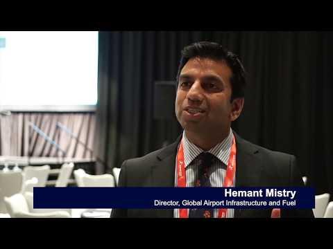 Aviation Fuel Forum and Alternative Fuel Symposium Nov 2018