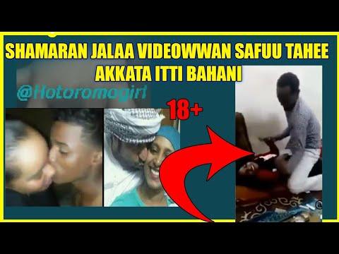 Download Video Safuu Shamran Oromo Dhironii akkata itti warabun basani   bara akkamii keessa jirra moha oromo