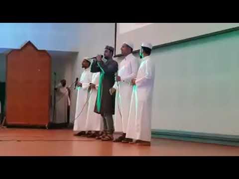 TUMI ASMANE THAKO PROVU BY MAHMUD FAYSAL & AL-HERA SHILPI GUSTI QATAR