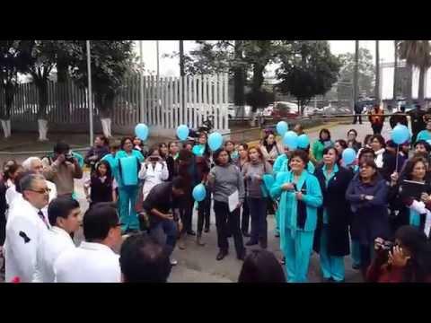 FEDERACION MEDICA PERUANA 18-07-14 A 67 DIAS DE HUELGA