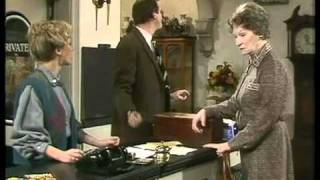 fawlty towers trailer