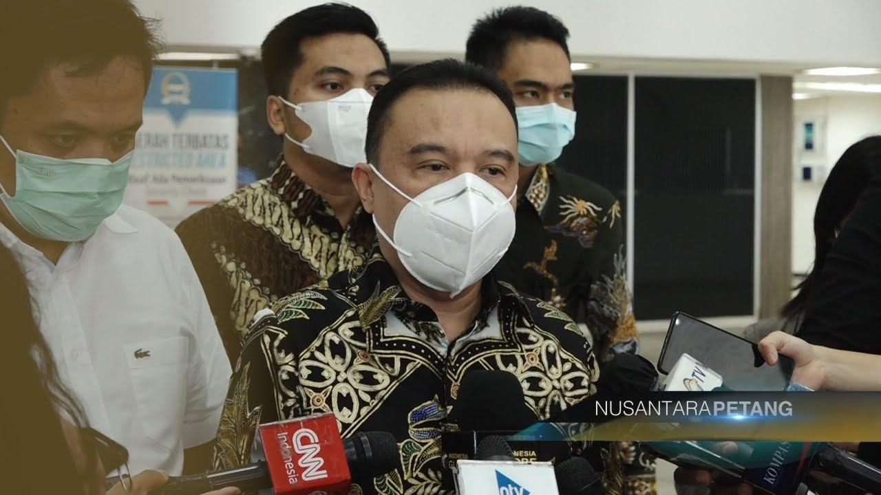 Gerindra Siapkan Bantuan Hukum untuk Edhy Prabowo