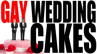 Religious Freedom or Discrimination? The Gay Wedding Cake Case