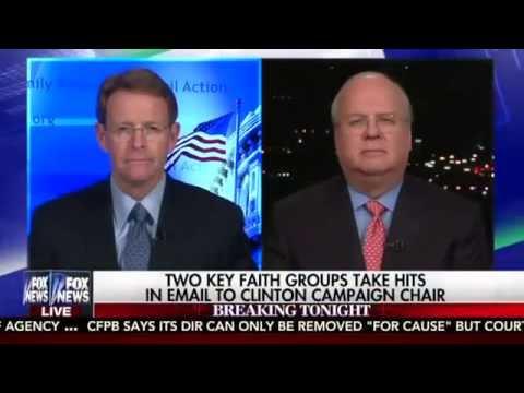 Big Three Networks Censor Clinton Flacks Catholic Bashing From 2011