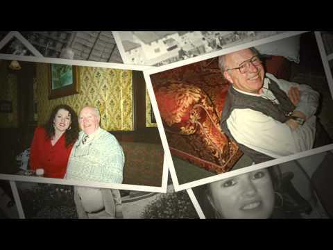 In Memory of Pat Lyons