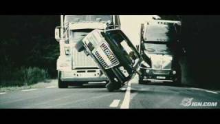 Transporter 3 Soundtrack Song #8