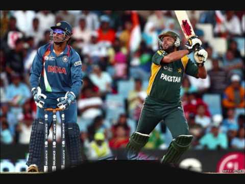 ICC Champions Trophy ODI Pakistan Vs India 26th September 2009
