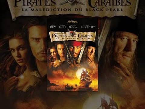 Pirates Des Caraibes, La Malediction Du Black Pearl (VF)