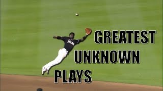 MLB | Best Plays You Have Never Seen