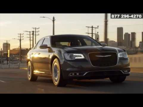 Attractive New 2017 Chrysler 300 Thompson Chrysler Dodge Jeep Ram U2013 Baltimore  Baltimore MD Rosedale MD
