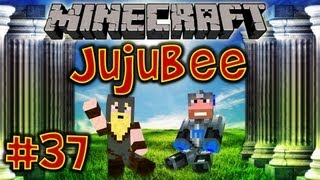Minecraft: Jujubee | Ep.37, Dumb and Dumber