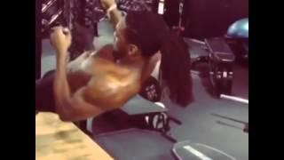 видео manimal fitness
