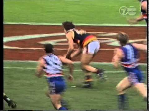 FNWB.com.au - 1996: Round 9, Footscray vs Adelaide - Part 3