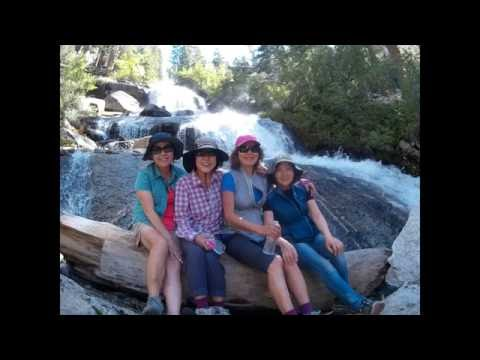 Mt Whitney day hike on June 21, 2016
