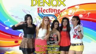 Denox Electone. Dangdut Jamaika by Dede Manah