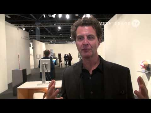 Jon Kessler: The Future Was Perfect at Art Basel Miami Beach