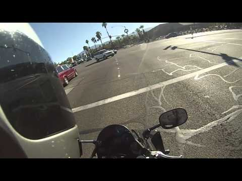 palm springs r1 ride and crash