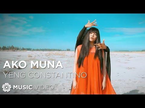 Yeng Constantino - Ako Muna (Official Music Video)
