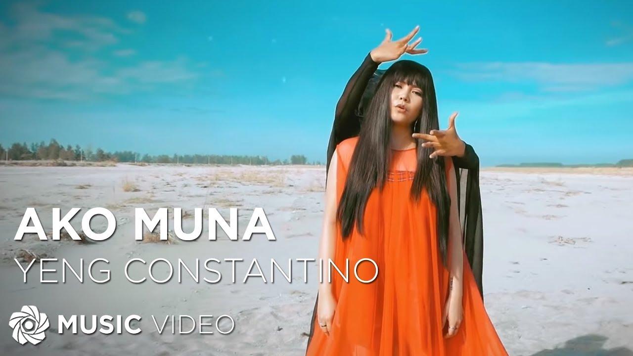 Ako Muna - Yeng Constantino (Music Video)