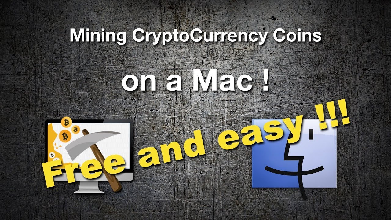 How to mine bitcoin ethereum on your mac free and easy youtube how to mine bitcoin ethereum on your mac free and easy ccuart Images