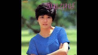 Junko Sakurada - Summertime blues Album: 20才になれば Year: 1978.
