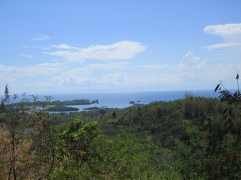 Exploring back mountain roads on Guimaras Island ~ My Motorcycle Adventures ~ Day 5  ~ Philippines