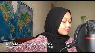Gambar cover Menjaga Jodoh Orang - Dcozt Band (cover)