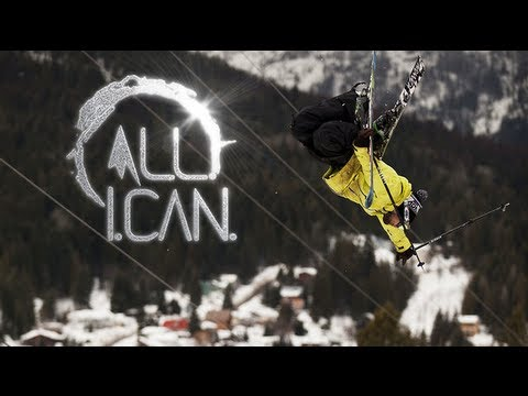JP Auclair Street Segment (from Sherpas Cinemas' All.I.Can)