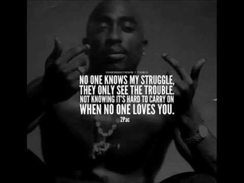 Tupac - Why You Turn On Me