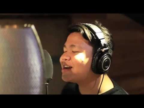 CJR - Damai (Recording Session)