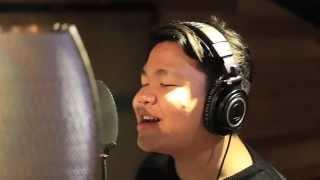 CJR - Damai (Recording Session)