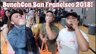 BRUNCHCON SAN FRANCISCO 2018 | BEST BRUNCH VENDORS | ALL YOU CAN EAT