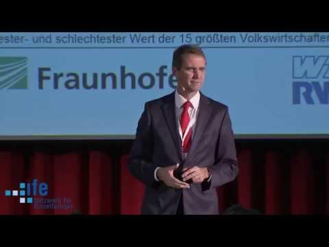 Impulstage für Einzelfertiger 2014: Keynote Prof. Dr. Günther Schuh, RWTH Aachen