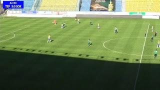 Přímý přenos utkání Teplice - Sokolov (14.7.18)