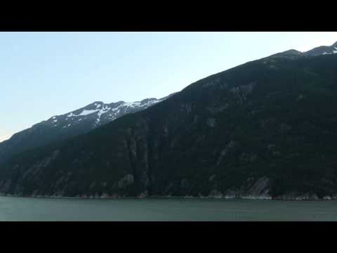 Skagway To Haines - Chilkoot Inlet Alaska
