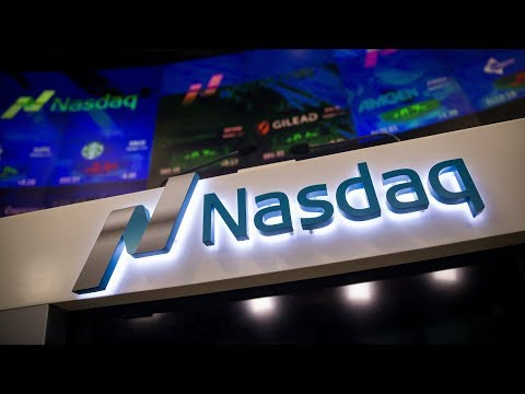 THE SECRET TO TRADING NASDAQ...