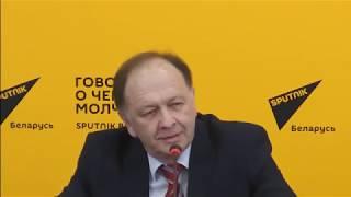 Видеомост ко Дню единения народов Беларуси и России.