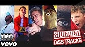 ALL SIDEMEN DISS TRACKS IN ORDER!