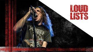 10 Best Metal Albums of 2017