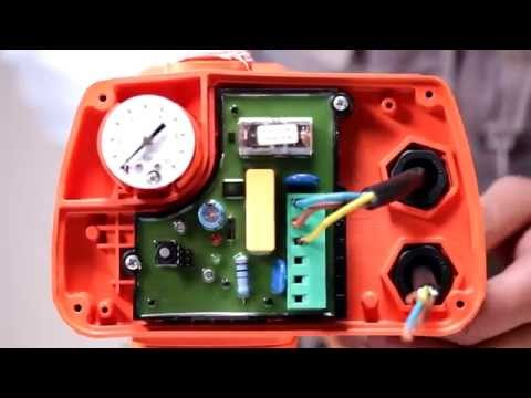 Regulator electronic Easy Press Pedrollo