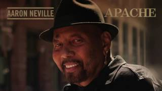 Aaron Neville - Fragile World (Official Audio)