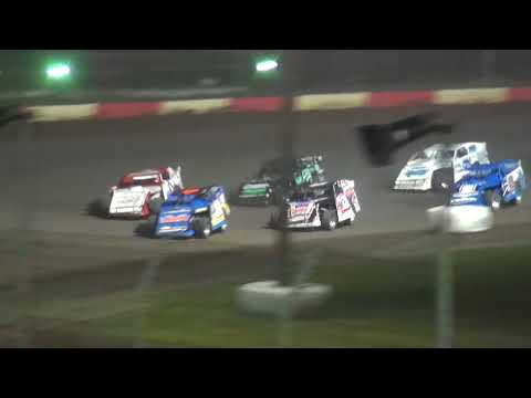 Lakeside Speedway USMTS Grant Junghan's Memorial 4!0,000 To Win