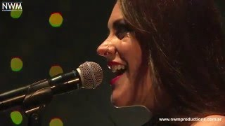 Nightwish - The Greatest Show on Earth - Estadio Luna Park [02/10/15] [HD]