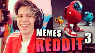 ODIO ESTE MEME DE AMONG US | Memes Reddit #3