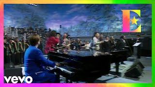 Elton John, Luciano Pavarotti - Live Like Horses (Live)
