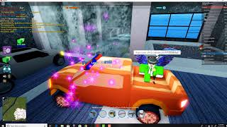 ROBLOX JAILBREAK ALL NEW VEHICLES REVIEW! (Audi R8 and Ford Raptor)