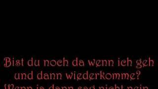 Clueso - Winter Sommer (lyrics)