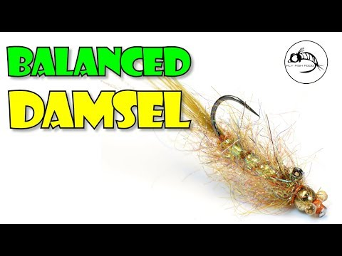 KILLER Balanced Damsel -- Updated Version