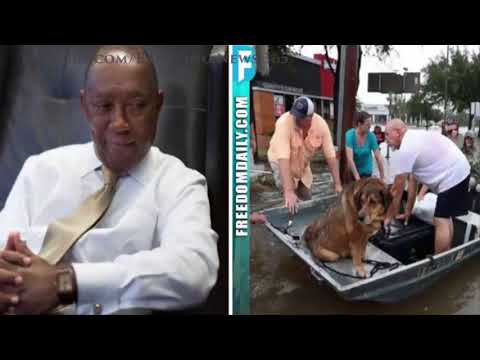 Orginal News news Houston's Dem Mayor Just SCREWED Stranded Citizens With What He's Doing For Illeg