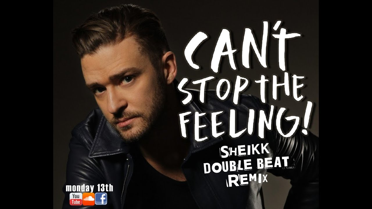 Can T Stop The Feeling Justin Timberlake Remix (1)